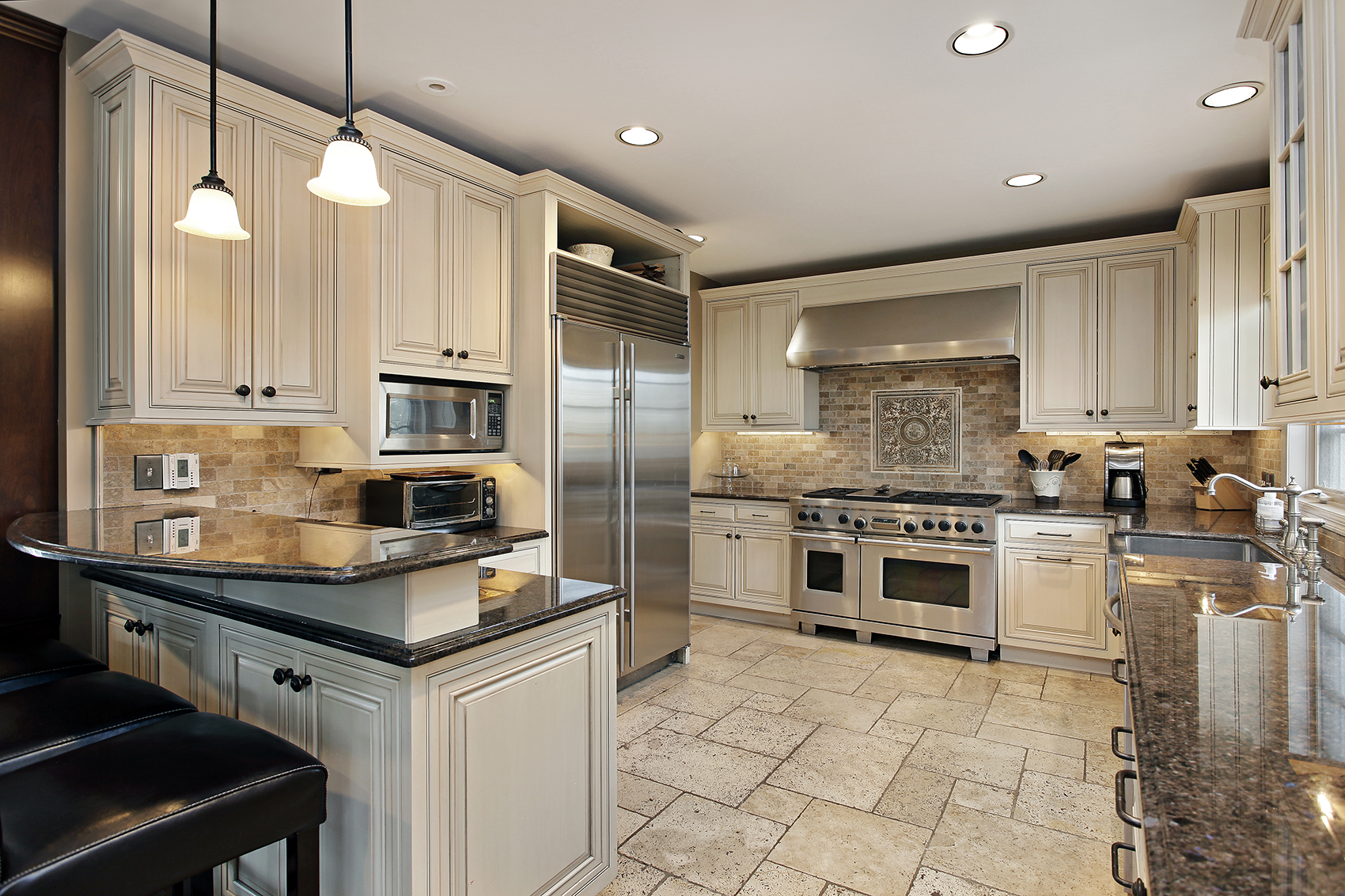 Calgary Custom Kitchen Cabinets Ltd. | Kitchen Cabinets