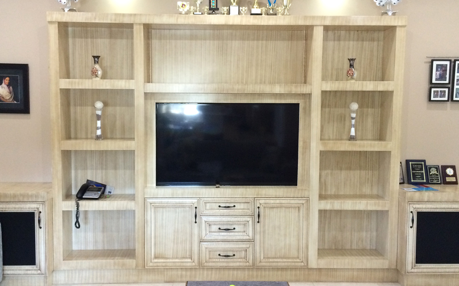 New Style Kitchen Cabinets Of Calgary Custom Kitchen Cabinets Ltd Entertainment Units